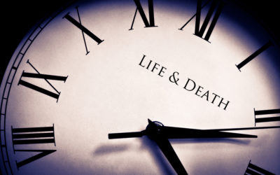 Facts to Calm Your Fear of Death and Dying
