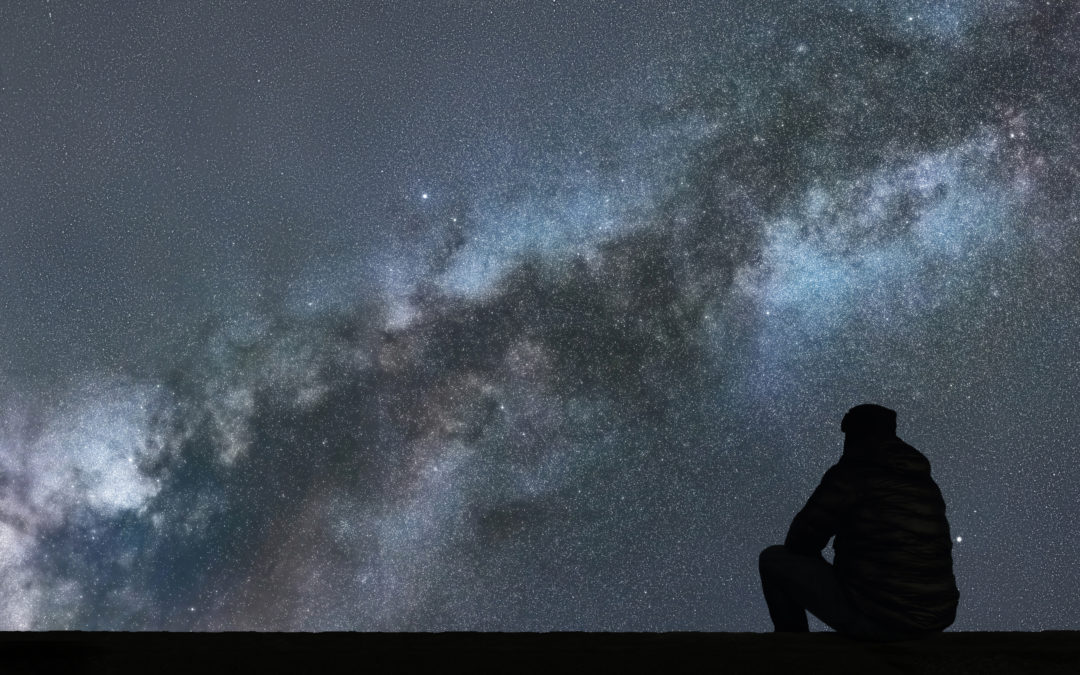 Can Life Have Meaning in a Random Universe?