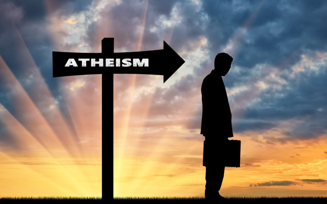 Profoundly Challenging Questions to Ask an Atheist