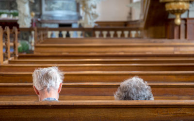 Spirituality, Not Just Religion, May Be Declining